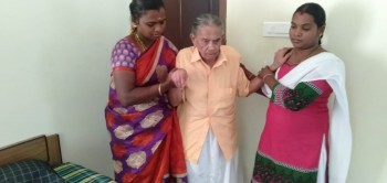 Best Ola Age Home In Coimbatore